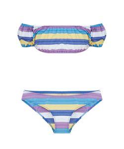Lisa Marie Fernandez | Купальник Leandra Stripe Bikini