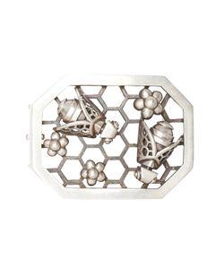 Kieselstein-Cord | Металлическая Пряжка Honey Bee