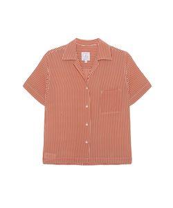 Stella Jean   Хлопковая Рубашка Benestante