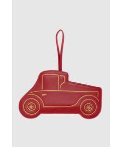 Charlotte Olympia | Кожаный Клатч A Automobile