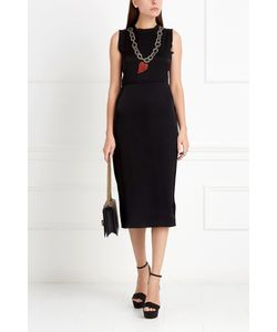 Gucci | Платье С Кристаллами