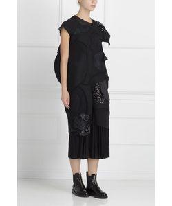 Junya Watanabe | Шерстяное Платье