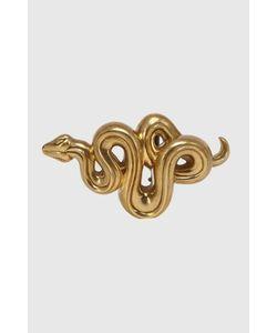 Kieselstein-Cord | Металлическая Пряжка Serpent