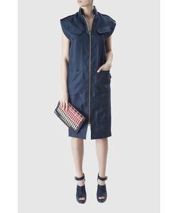 Roland Mouret | Шелковое Платье