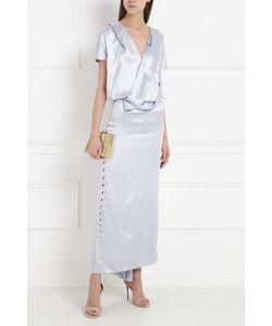 Marc Jacobs | Шелковое Платье