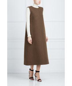 Rochas | Кашемировое Платье