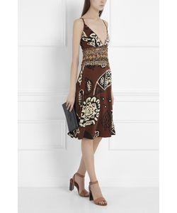 Jenny Packham | Платье-Сарафан