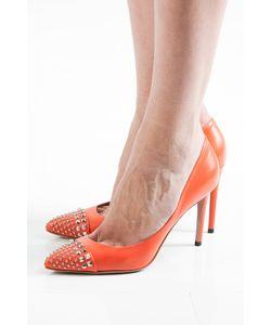 Gucci | Туфли Из Кожи Ягненка