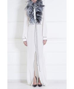 Djaba Diassamidze | Шелковое Платье Hollywood