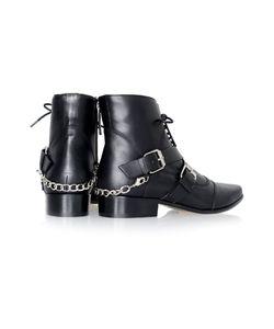 Tabitha Simmons | Кожаные Ботинки Bryon