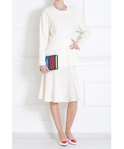 Tata Naka | Шерстяное Платье