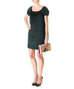 Marc Jacobs | Черное Платье-Трапеция