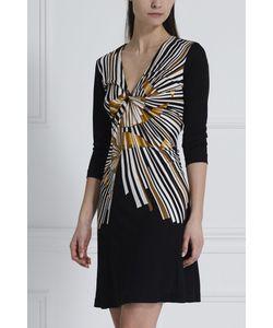 Diane Von Furstenberg | Шелковое Платье Justin