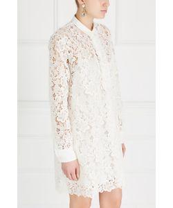 Rochas | Кружевное Платье