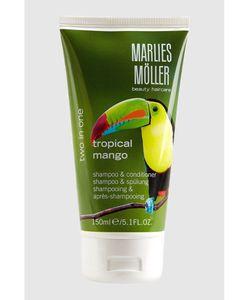 Marlies Moller | Шампунь-Кондиционер Тропический Манго 150ml