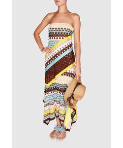 Missoni | Комбинированное Платье