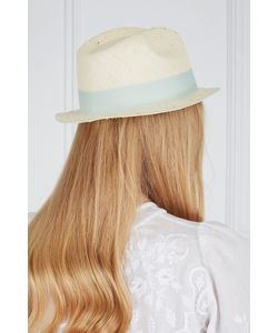 Artesano | Соломенная Шляпа Urbano Natural Knots