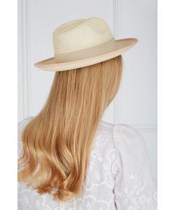 Artesano | Соломенная Шляпа Classico Natural