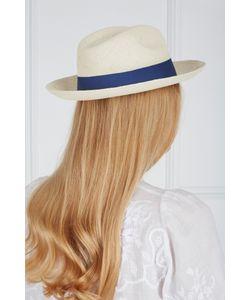 Artesano | Соломенная Шляпа Clasico Natural