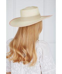 Artesano | Соломенная Шляпа Polo Natural
