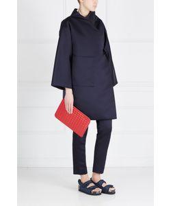 Ms. Min | Шелковое Пальто