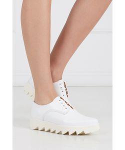Swear | Кожаные Ботинки Nina