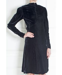 Luisa Beccaria   Платье Из Вискозы И Шелка