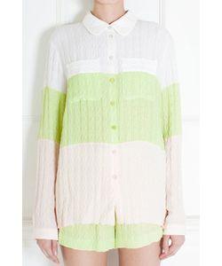 Tzipporah | Шелковая Рубашка