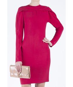 Lanvin | Шелковое Платье