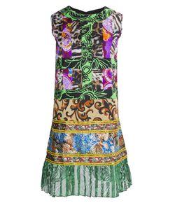 Duro Olowu | Короткое Платье Без Рукавов С Ярким Принтом