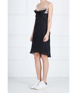 Nina Ricci | Шелковое Платье
