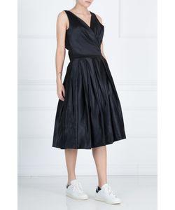 Jenny Packham | Шелковое Платье