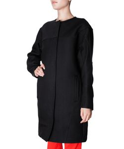 Proenza Schouler | Пальто Из Неопрена