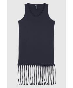 BETH RICHARDS | Платье Fringe