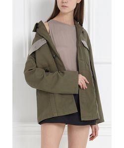 Libertine | Хлопковая Куртка