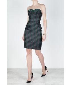 Ruffian | Шелковое Платье Betty