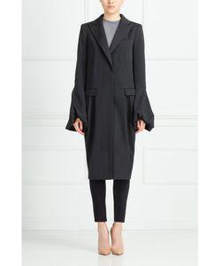 GILMAR | Шелковое Пальто