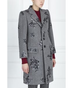 Marc Jacobs   Шерстяное Пальто