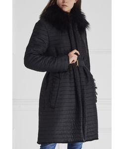 Lanvin | Стеганое Пальто