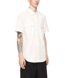 Alexander Wang | Хлопковая Рубашка