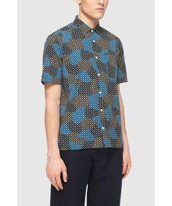 YMC   Хлопковая Рубашка