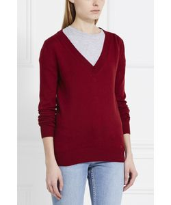 Gucci | Кашемировый Пуловер