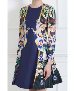 Mary Katrantzou | Платье С Принтом