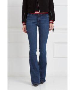 Mih Jeans | Расклешенные Джинсы Bodycon Marrakesh