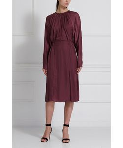 Nina Ricci | Однотонное Платье