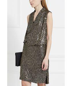 Diane Von Furstenberg | Шелковое Платье Issie
