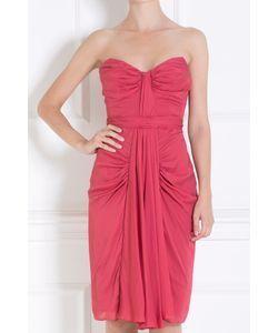 J. Mendel | Шелковое Платье