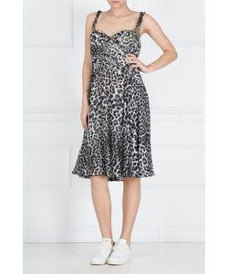 Jenny Packham | Платье С Принтом