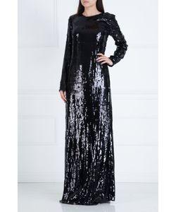 Diane Von Furstenberg | Платье Из Вискозы С Пайетками