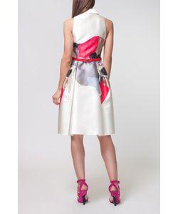 Carolina Herrera | Платье С Принтом